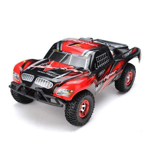 Feiyue FY01 Fighter-1 1.12 2.4G 4WD Short-Course RC Car 1