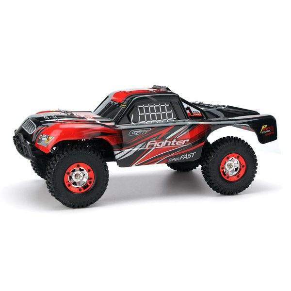 Feiyue FY01 Fighter-1 1.12 2.4G 4WD Short-Course RC Car 3