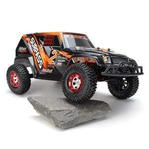 Feiyue FY02 Extreme Change-2 Surpass Speed 1.12 2.4G 4WD Off-Road RC Car 3
