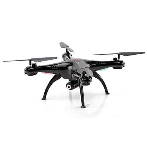 Syma X5SW FPV Real-Time Drone