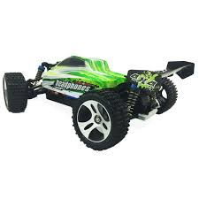 Wltoys A959-B 1-18 Scale 4WD Buggy Off Road Car