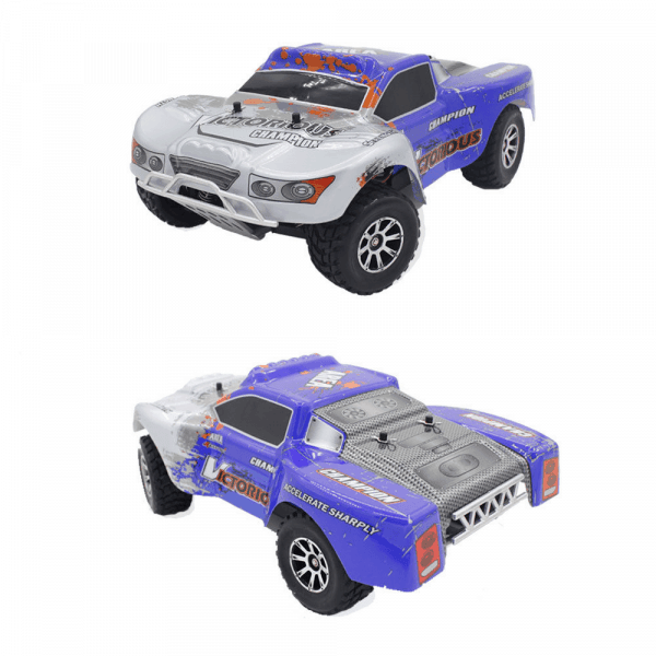 WLtoys A969-B 1:18 Scale 4WD Buggy Off Road Car