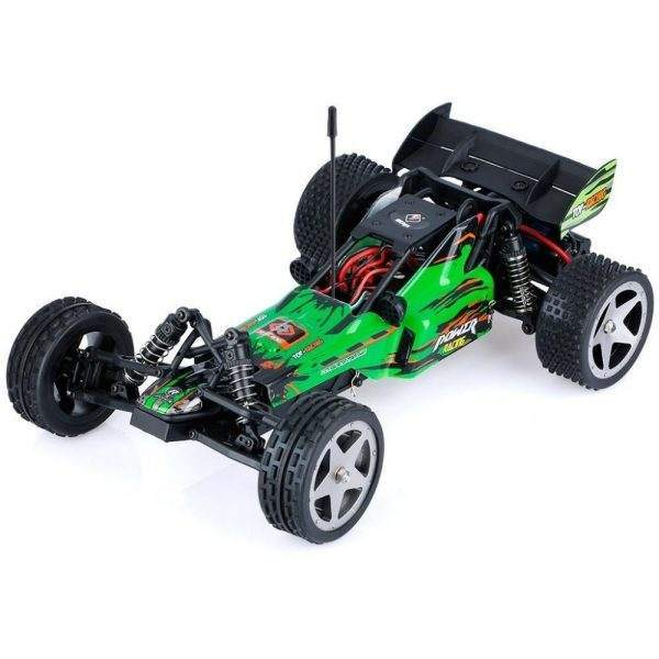 Wltoys L959-B 1.12 Scale 4WD RC Cross Country Racing Car 1