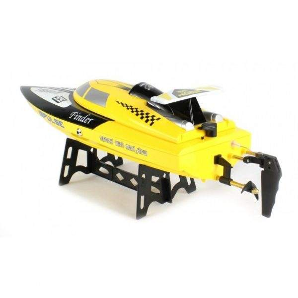 WLToys WL912 New 2.4G Radio Control RC Speed Racing Boat 2