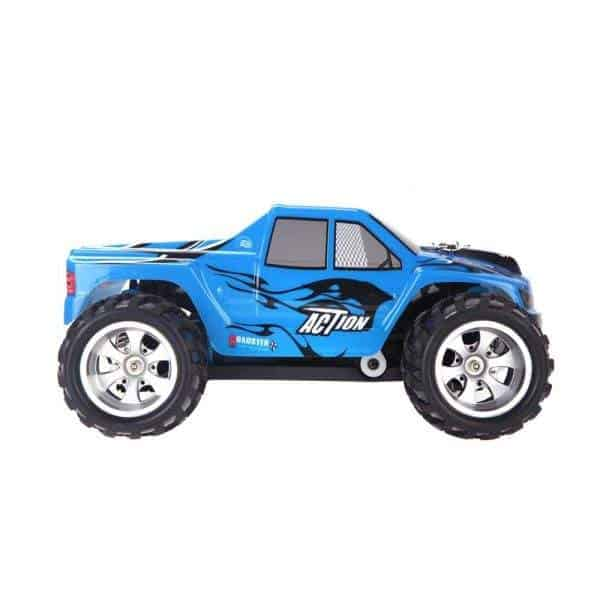 WLtoys A979 4WD 1.18 Monster Truck RC Car 1