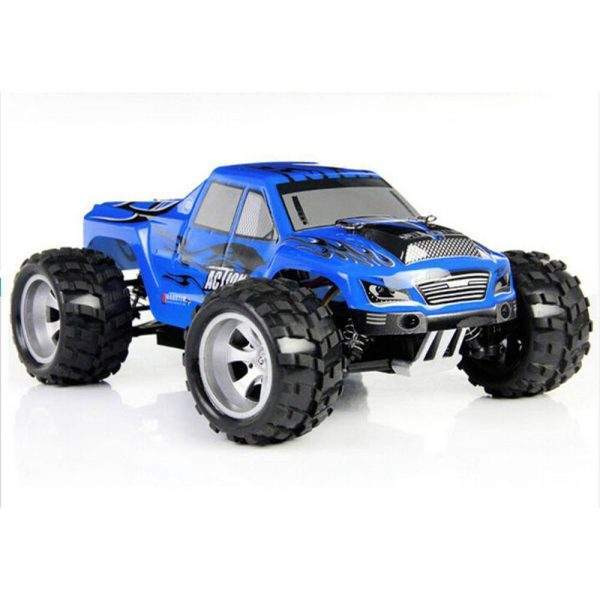 WLtoys A979 4WD 1.18 Monster Truck RC Car 5