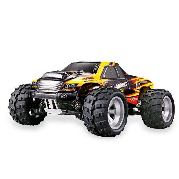 WLtoys A979 - A 1.18 Scale 2.4G 4WD RC Monster Truck 1