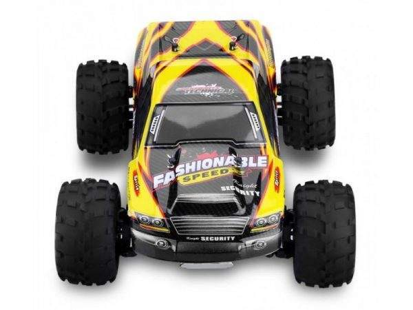 WLtoys A979 - A 1.18 Scale 2.4G 4WD RC Monster Truck 4