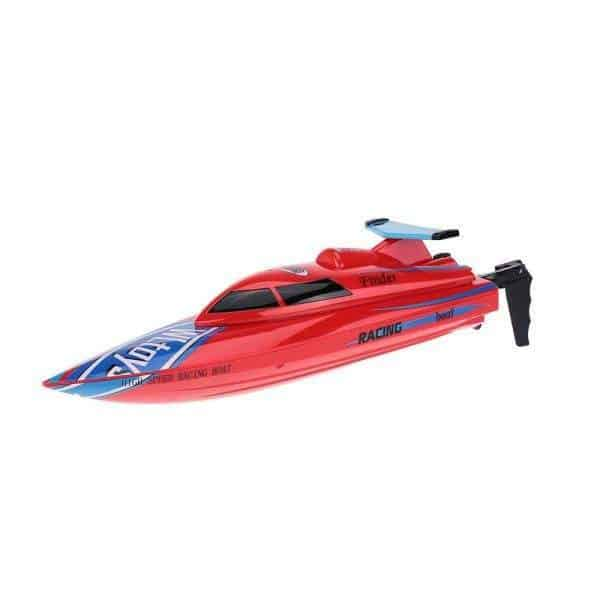WLtoys WL911 4CH 2.4G High Speed Racing RC Boat 1