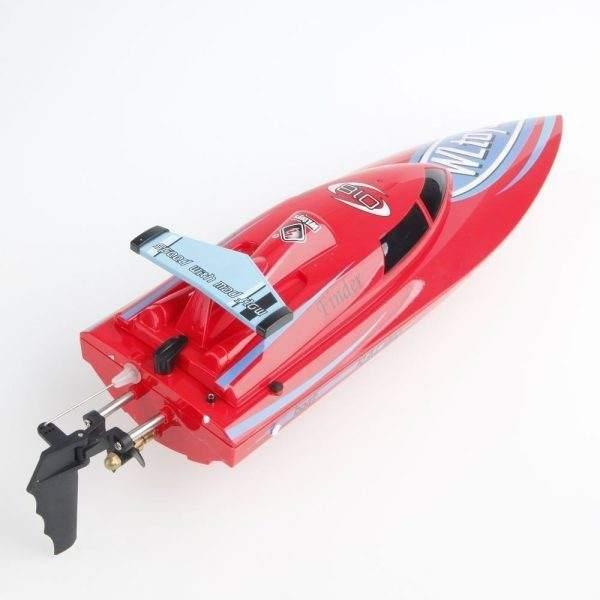 WLtoys WL911 4CH 2.4G High Speed Racing RC Boat 2