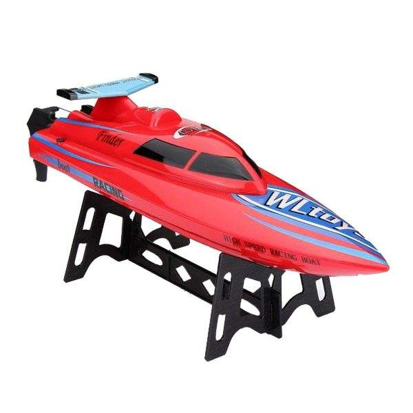 WLtoys WL911 4CH 2.4G High Speed Racing RC Boat 3